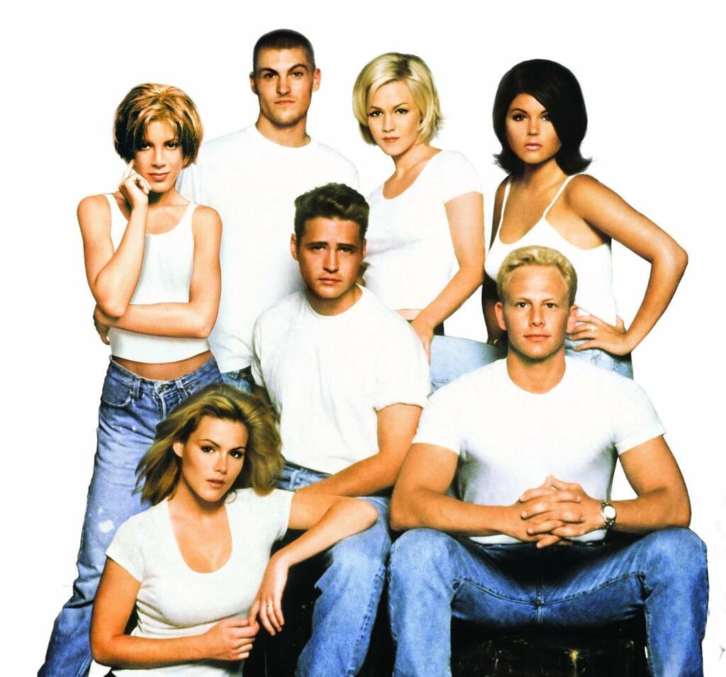 Beverly Hills, 90210 - Staffel 7