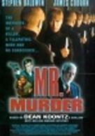 Mr. Murder - Er wird dich finden