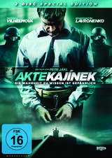 Akte Kajinek - Poster