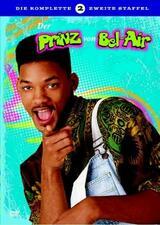 Der Prinz von Bel-Air - Staffel 2 - Poster