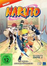 Naruto Clipfish Staffel 2