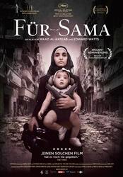 Für Sama Poster