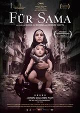 Für Sama - Poster
