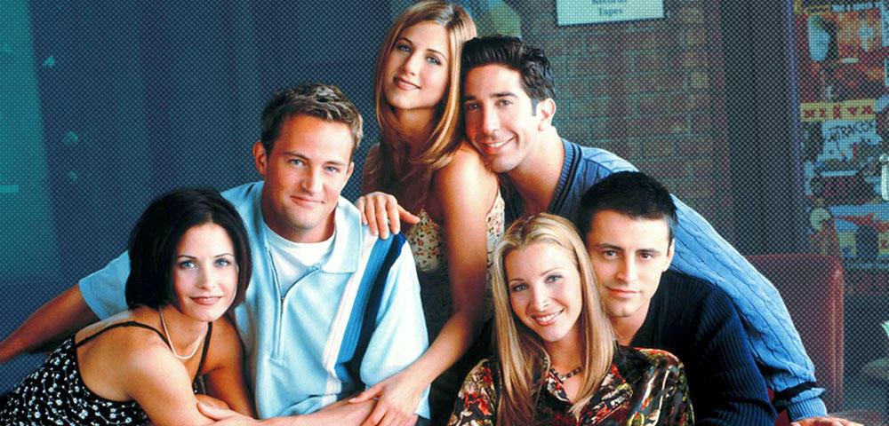 Einmal ausrasten: Friends-Reunion in Arbeit und alle Stars wollen zurückkehren