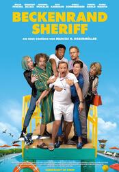 Beckenrand Sheriff Poster