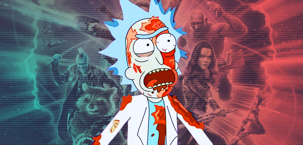 Rick and Morty Staffel 5 - Trailer Nummer 1: