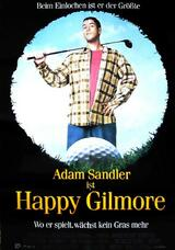 Happy Gilmore - Poster