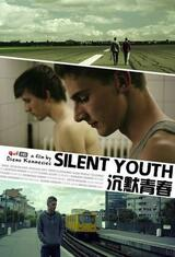 Silent Youth - Poster