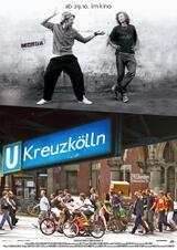 Kreuzkölln - Poster