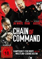 Chain of Command - Poster