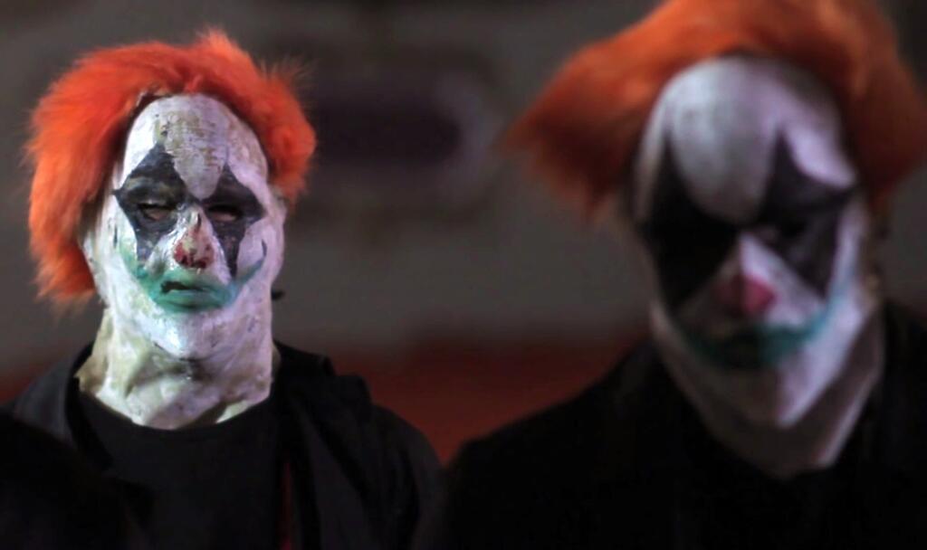 American Poltergeist 4 The Curse Of The Joker Film 2016