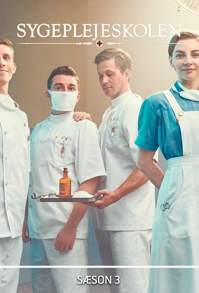 The New Nurses - Die Schwesternschule - Staffel 3