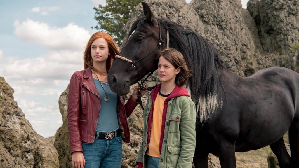 Ostwind 5 - Der große Orkan | Film 2020 | Moviepilot.de