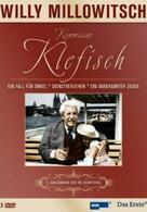 Kommissar Klefisch: Ein unbekannter Zeuge