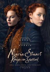 Maria Stuart, Königin von Schottland Poster