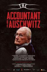The Accountant of Auschwitz - Poster