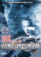 Metal Skin - Poster