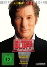 Der Grosse Bluff - Das Howard Hughes Komplott - Poster