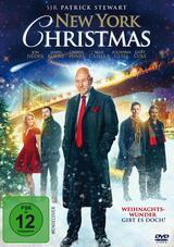 New York Christmas - Weihnachtswunder gibt es doch! - Poster