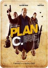 Plan C - Poster