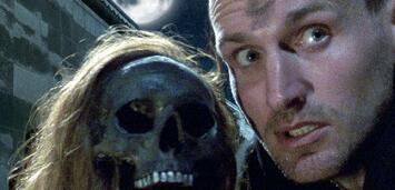 Bild zu:  Christopher Eccleston in Revengers Tragedy