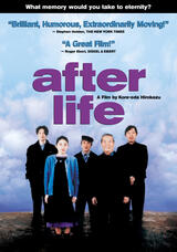 After Life - Poster