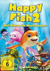 Happy Fish 2 - Hai-Alarm im Hochwasser - Poster