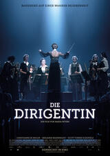 Die Dirigentin - Poster