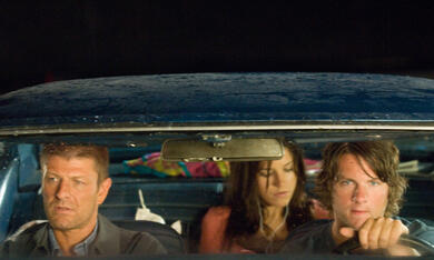 The Hitcher mit Sean Bean, Sophia Bush und Zachary Knighton - Bild 4
