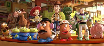 Toy Story 3: Der beste Blockbuster des Jahres?