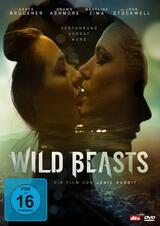 Wild Beasts - Poster