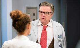 Chicago Med - Staffel 3 mit Oliver Platt und Rachel DiPillo - Bild 1