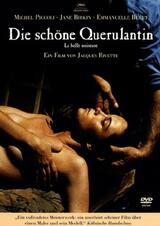 Die schöne Querulantin - Poster
