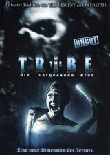 The Tribe - Die vergessene Brut - Poster