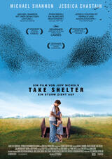 Take Shelter - Ein Sturm zieht auf - Poster