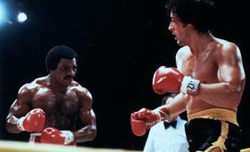Rocky II mit Sylvester Stallone und Carl Weathers - Bild 284