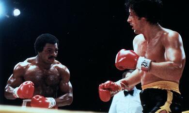 Rocky II mit Sylvester Stallone und Carl Weathers - Bild 3