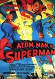 Atom man vs. superman