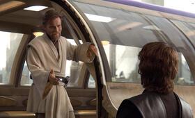 Star Wars: Episode III - Die Rache der Sith mit Ewan McGregor und Hayden Christensen - Bild 21