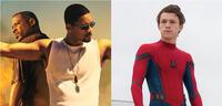 Bild zu:  Bad Boys und Spider-Man