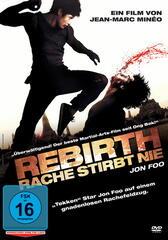Rebirth - Rache stirbt nie