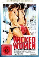 Wicked Women - Frauen ohne Unschuld