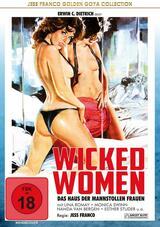 Wicked Women - Frauen ohne Unschuld - Poster