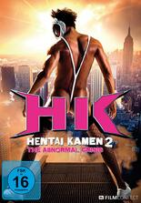 Hentai Kamen 2 - The Abnormal Crisis