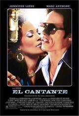 El Cantante - Poster