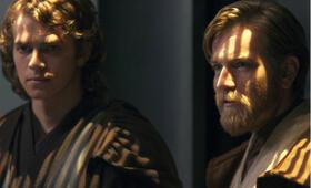 Star Wars: Episode III - Die Rache der Sith mit Ewan McGregor und Hayden Christensen - Bild 15