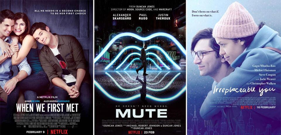 Diese Filme könnt ihr euch 2018 auf Netflix anschauen