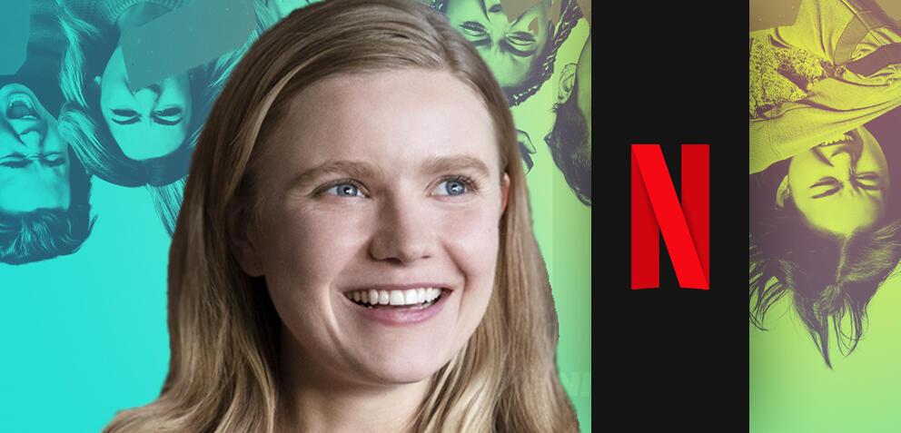 Moxie mischt ab heute Netflix auf
