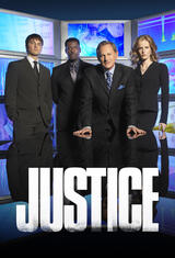 Justice: Nicht schuldig! - Poster