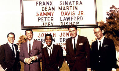 Sammy Davis, Jr.: I've Gotta Be Me - Bild 2
